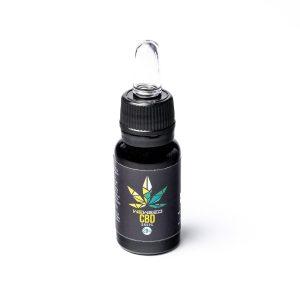 Cannabis light Olio CBD