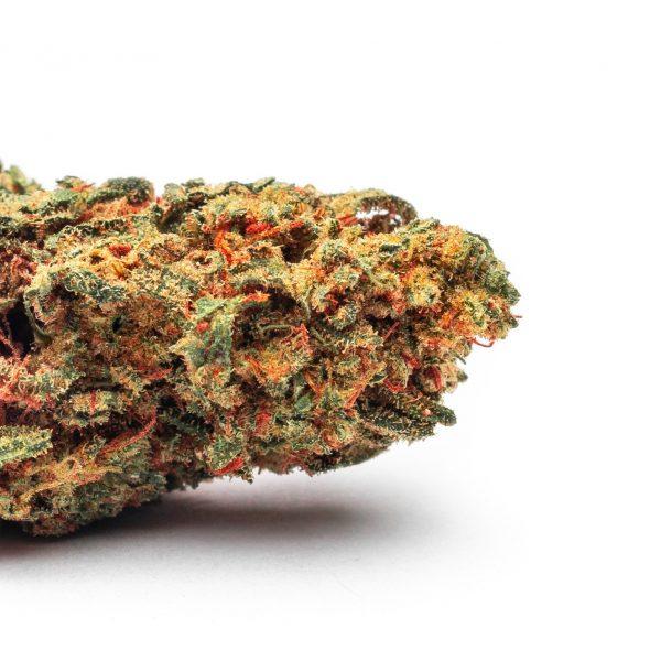 marijuana light spicy