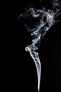 fumo passivo canna